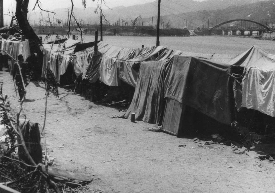 1945 年 8 月 9 日
